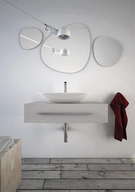 Arredo bagno on line: prezzi e offerte mobili da bagno e termoarredo