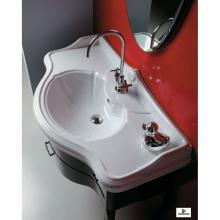 Lavabo Consolle Victorian Style
