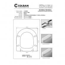 Copriwater Modulo monoblocco