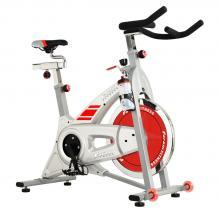 Spin Bike – Volano Kg.22 a cinghia