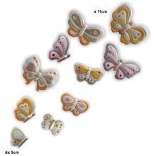 Farfalle 10 pezzi