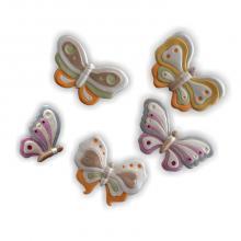 Farfalle 5 pezzi