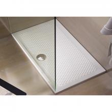 Piatto doccia rettangolare 70x120xH5.5 Texture