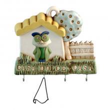 Appendino Casa dolce casa Gufo
