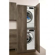 Colonna lavatrice/asciugatrice Unika