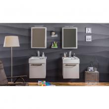 Composizione bagno e lavanderia Lavarredo 4