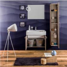 Composizione bagno e lavanderia Lavarredo 6