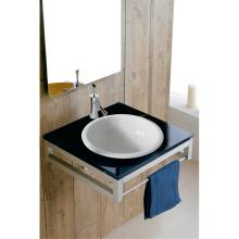 Lavabo da incasso In-Out
