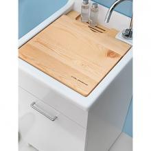 Lavatoio per interni 45x60xH86 con asse lavapanni Swash