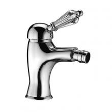 Miscelatore bidet Diamante