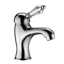 Miscelatore lavabo Diamante