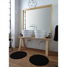 Mobile in legno Tela per lavabi Horganica