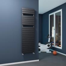 Radiatore termoarredo doppio L500 mm Plain