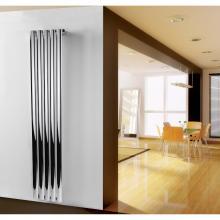 Radiatore termoarredo idraulico H1800xL420 mm Divina