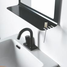 Specchio cm 70x52 Alluminium