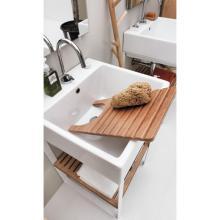 Tavola di lavaggio per lavabi Colavene