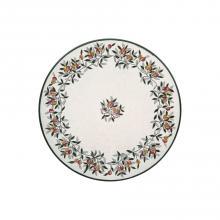 Tavolo in pietra lavica tondo Olive