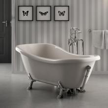 Vasca da bagno con piedini epoca, vasche classiche: prezzi e offerte