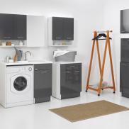 Lavatoi e lavapanni per l'area lavanderia della tua casa: i consigli di Firmiana