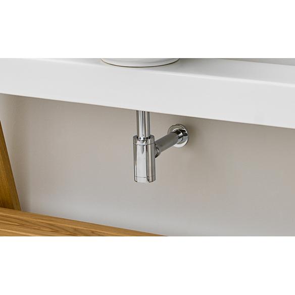 Sifone per lavabo bagno e scarico lavandino prezzo imbattibile - Sifone lavandino bagno ...