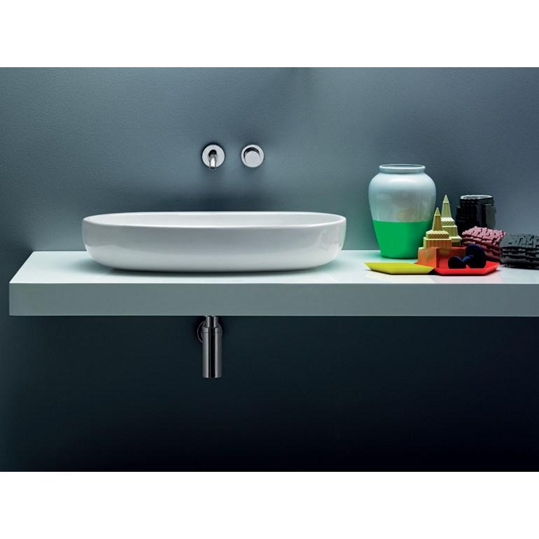 Azzurra Ceramica Schede Tecniche.Lavabo Appoggio Circle Elegance Azzurra Ceramica