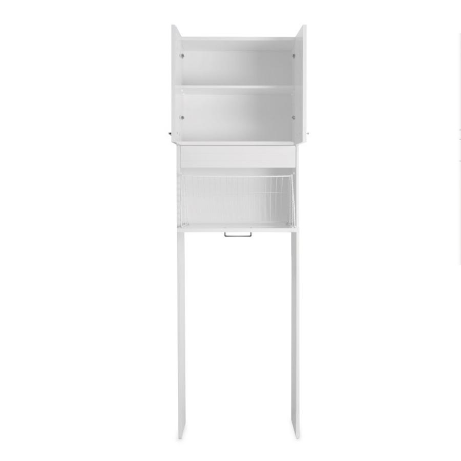 Cesta Bucato Leroy Merlin lavatrice ed a colonna - lavanderia in bagno - cose di casa