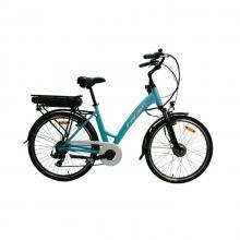 Bici elettrica Mod. Amelia 26''