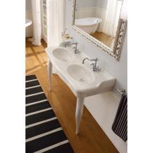 Strutture per lavabi Castellana