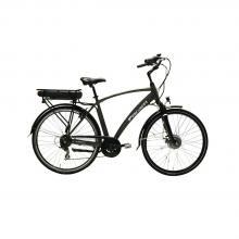 Bici elettrica uomo Terminillo 28''