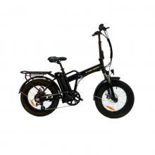 Bici elettrica pieghevole Mod. E-Fat 20'' PRO