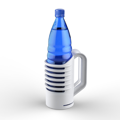 Prendifacile porta bottiglie