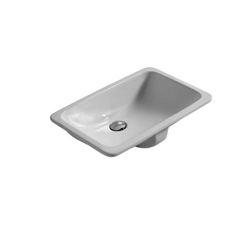 Lavabo Sottopiano cm 56x37 Baby