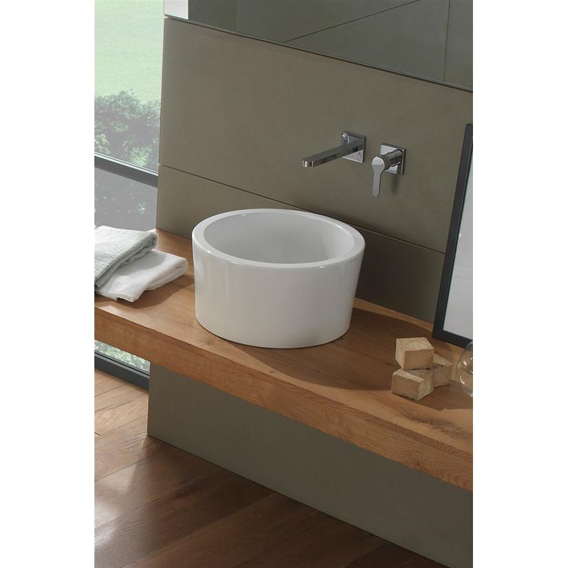 Lavabo appoggio cm 35 Bucket