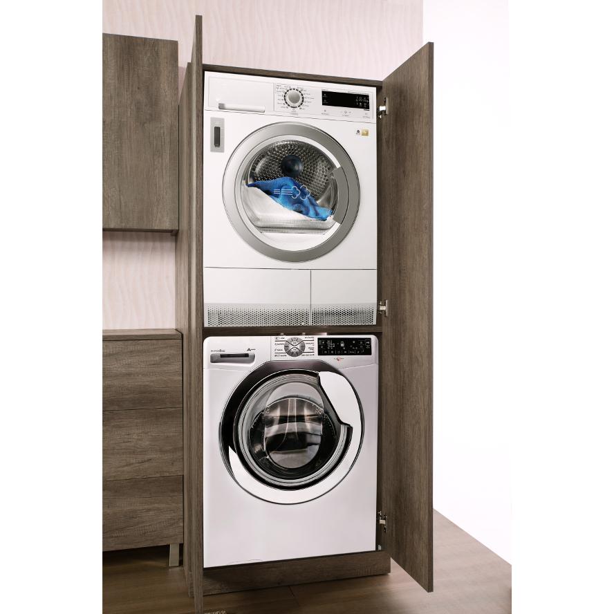 Colonna Per Lavatrice E Asciugatrice colonna lavatrice/asciugatrice unika | lmc srl