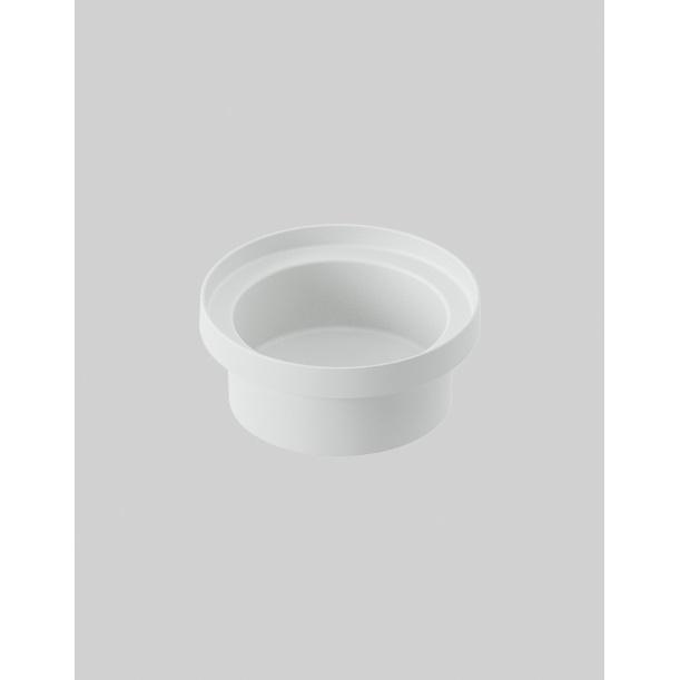 Lavabo appoggio/incasso/per struttura dedicata cm 40 Fuori Scala