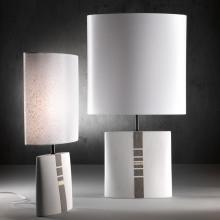 Lampada da Tavolo Geometria