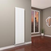 Radiatore termoarredo idraulico singolo H1800 mm Plain Vertical