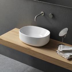 Come scegliere il lavabo giusto? Segui i consigli di Firmiana.